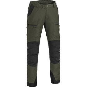 Pinewood Caribou TC Pants Men Moosgreen/Black